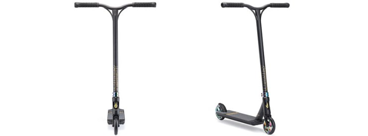 Fuzion Z Pro Scooter Complete