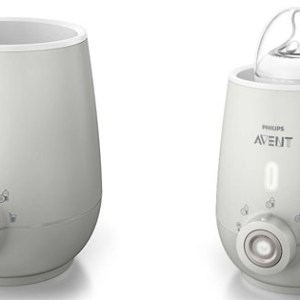 Philips AVENT Premium Bottle Warmer