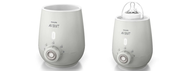 Philips AVENT Premium Bottle Warmer