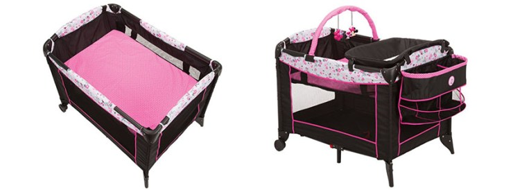Graco Pack N' Play Playard Jetsetter