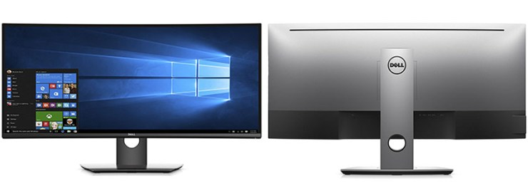 Dell Inch Screen Led Lit Monitor