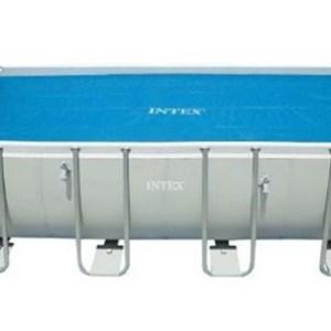 Intex Solar Cover for X Rectangular Fram