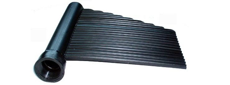 SunQuest Solar Pool Heater