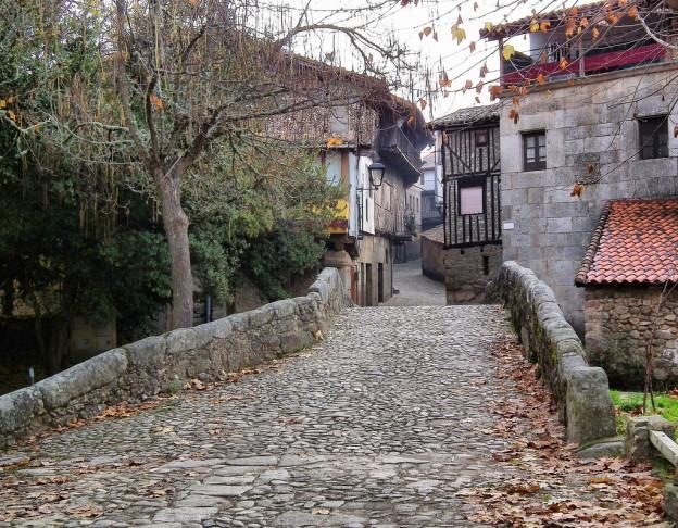 Image result for San martin del castañar