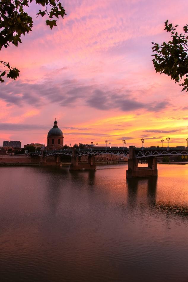 Coucher Du Soleil Toulouse : coucher, soleil, toulouse, Votre, Guide, Jours, Toulouse, Déjà, Prêt