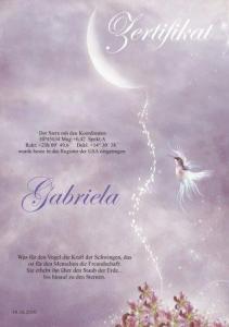 Gabriela klein