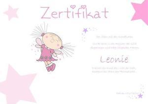 Leonie klein