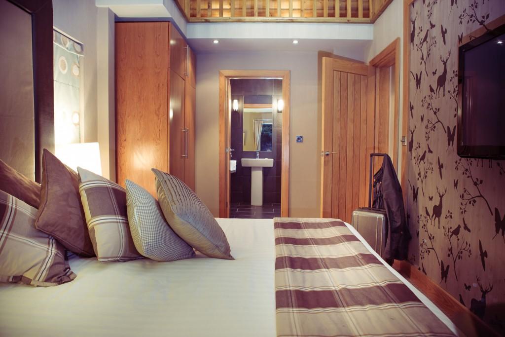 Boutique & Luxury Hotels In Scottish Highlands  Muckrach