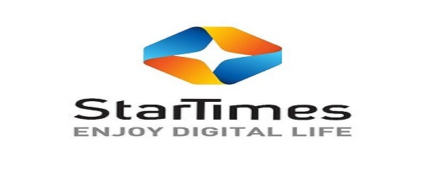 2 Positions at StarTimes: (Deadline 7 May 2021)