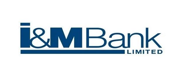 19 JOB POSITIONS AT I&M Bank Rwanda : ( Deadline : 18 October 2019 )