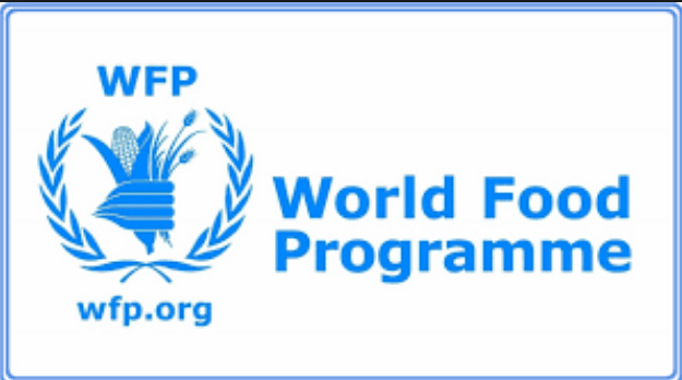 2 Position at World Food Program: (Deadline 12,13 May 2021)