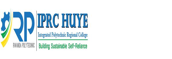 10 JOB POSITIONS AT IPRC HUYE : ( Deadline : 20 August 2019