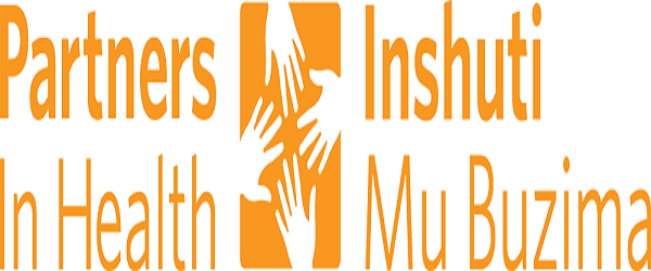 3 JOB POSITIONS at Partners in Health (PIH)/Inshuti Mu Buzima (IMB). Deadline : March 11, 2020