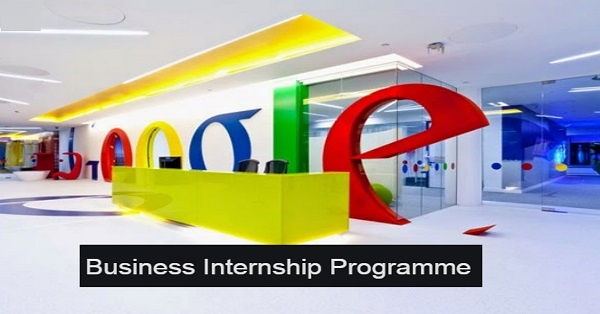 Young Africans to work with Google in Google Business Internship (Deadline: 22 November 2019)