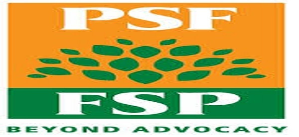2 Position at Private Sector Federation (PSF): (Deadline 31 May 2021)