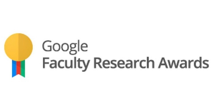 $150,000 Google Faculty Research Awards for Academic Research Institutions 2019
