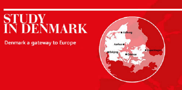 Danish Government Long-Term Scholarships 2020/2021 for Master's & PhD Study for international students  to study in Denmark  (Deadline:March 2, 2020)