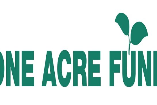 2 Positions at One Acre Fund: (Deadline 27 June, 16 July 2021)