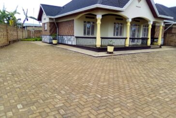House for Sale, Price: Location: Rwamagana, Price: 35 M