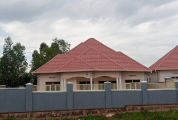 House for sale, Price: 55M, Location: Kanombe-Nyarugunga