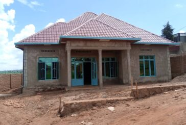 House for sale, Price: 29 M, Location: Masaka