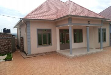 House for sale, Price: 47 M, Location: Kanombe