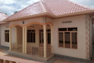 House for sale, Price: 51 M, Location: Kanombe
