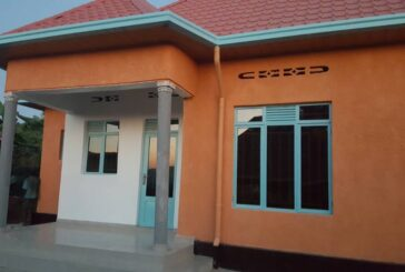 House for sale in Nyamata - Bugesera, Price : 28M.