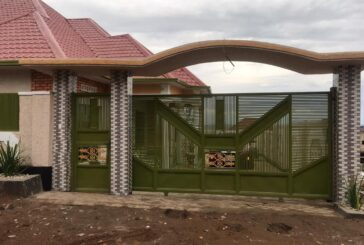 House for sale, Price: 57M, Location: Kanombe