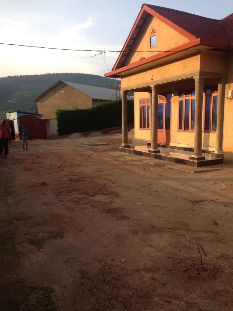 House for sale Kigali – Mageragere. Price:40millions