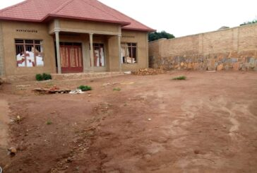 House For Sale, Location; I Masaka, Price: 33,000,000Frw