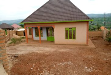 House For Sale, Location; Kabuga Rugende Kumafarashi, Price: 22,000,000frw