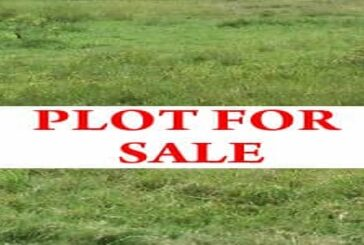 Plot for sale, Location: Masaka
