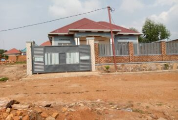 House for sale kabuga, Price: 40M