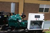 DIESEL GENERATING SET 230/400V 50HZ FOR SALE, PRICE: 17,000,000frw