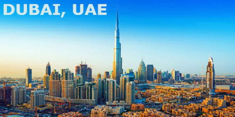 2021 Scholarships in Dubai || Apply Now for Fully Funded: (Deadline 20 June 2021)