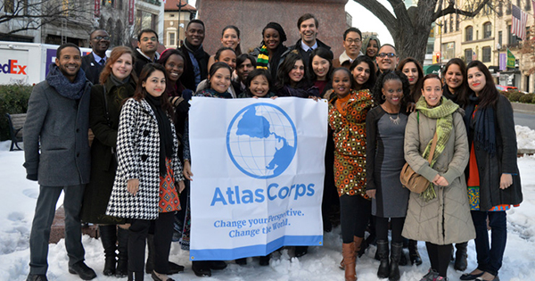 Fully Funded 2021 Atlas Corps Fellowship in USA: (Deadline 19 May 2021)