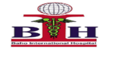 3 Positions at Baho International Hospital Ltd: (Deadline 29 April 2021)