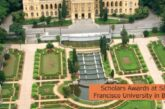 Scholars Awards at São Francisco University in Brazil: (Deadline 1 June 2021)
