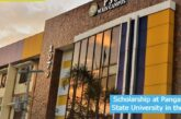 Scholarship at Pangasinan State University in the USA: (Deadline 21 May 2021)