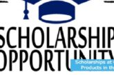Scholarships at Castagra Products in the USA: (Deadline 30 August 2021)