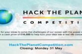 Commonwealth/Satellite Applications Catapult Hack the Planet Competition 2021 (Win £10,000): (Deadline 31 May 2021)