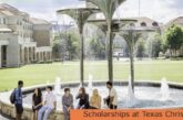 Scholarships at Texas Christian University in the USA: (Deadline 1 November 2021)
