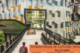 Scholarships at LaTrobe University in Australia: (Deadline 1 November 2021)