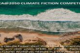 Africa@2050 Climate Fiction Competition 2021 (£1,000 prize): (Deadline 18 June 2021)