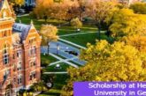 Scholarship at Heidelberg University in Germany: (Deadline 15 July 2021)