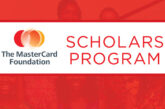Fully Funded 2021 MasterCard Foundation Scholarships: (Deadline 31 October 2021)