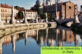 Scholarship at University of Padua in Italy: (Deadline 2 June 2021)