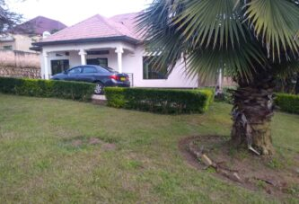 House For Sale, location; Ruyenzi-Rugazi, Best price: between 50,000,000frw and 45,000,000frw