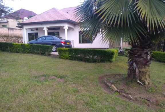 House For Sale, location; Ruyenzi-Rugazi, price: 50,000,000 Frw (Negotiable)